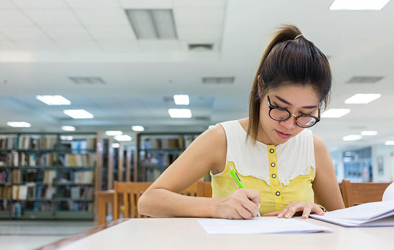 Choosing the Right College for Students with Learning Differences